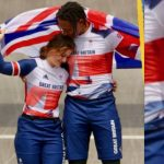 Tokyo BMX: Bethany and Kye win historic medals