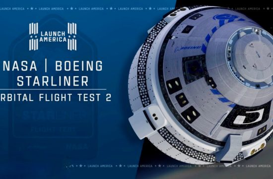Live: Boeing's Starliner Spacecraft launch to ISS