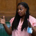 Dawn Butler - Labour MP