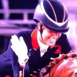 Tokyo: Charlotte Dujardin sets British record