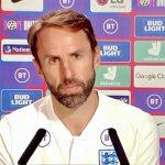 England Manager - Gareth Southgate