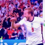 Harry Kane's goal