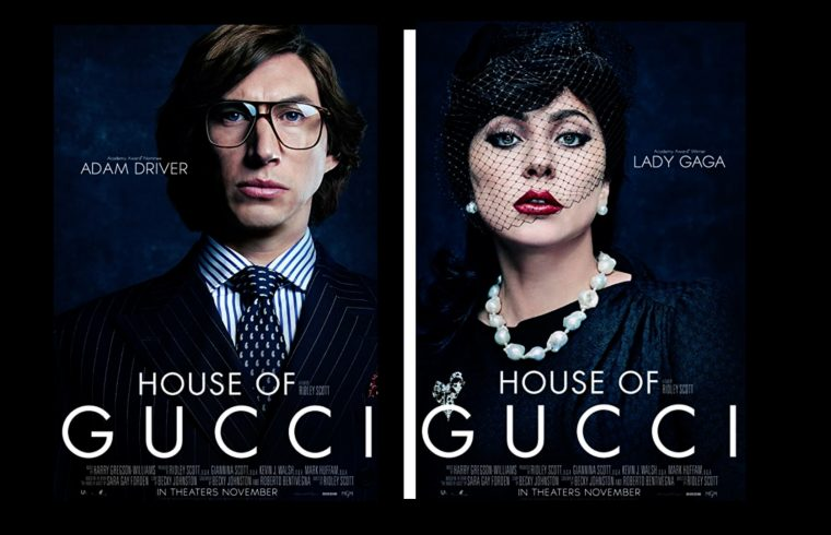 House of Gucci - Trailer