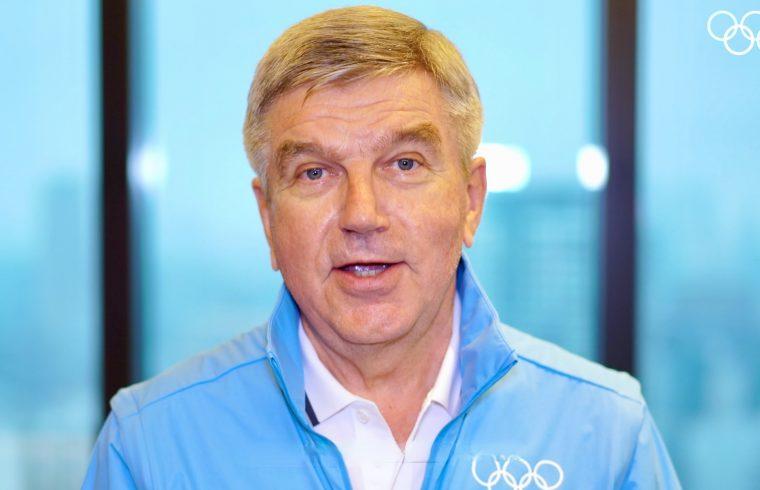 Thomas Bach - President IOC