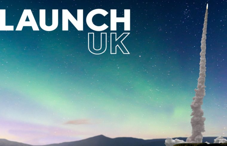 Launch UK - space transport across nation