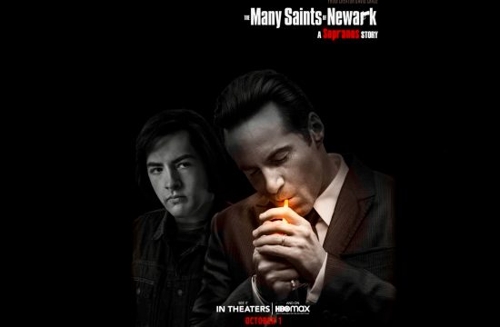 The Many Saints of Newark Trailer