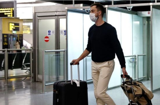 No quarantine for fully jabbed EU and US travellers
