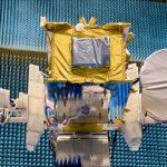 Quantum: Europes reprogrammable satellite