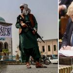 PM criticised in debate on Taliban Afghanistan takeover