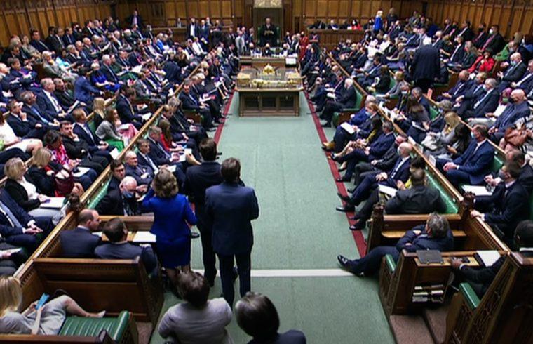 full house for Afghan debate