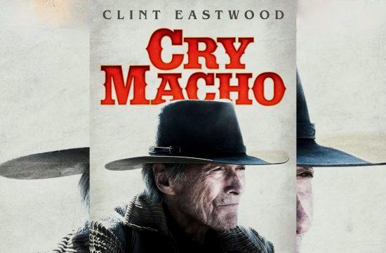 Cry Macho - Trailer