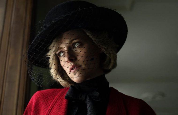 Kristen Stewart - Diana