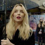 Jodie Comer - 'Molotovgirl'