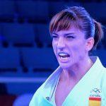 Sandra Sanches - world champion