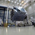 ESA and Airbus project