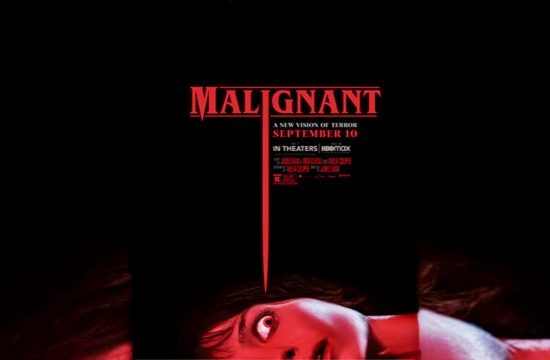 Malignant - Trailer