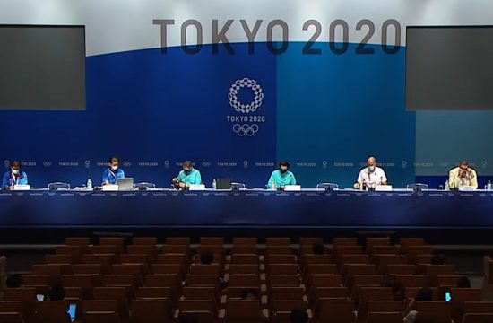 IOC & Tokyo 2020 - sport inspires