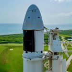 Second Attempt - NASA and SpaceX launch to ISS