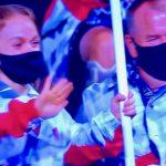 Paralympics Team GB