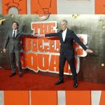 The Suicide Squad Red Carpet Premiere