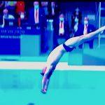 Team GB: Tom Daly Bronze Superhero