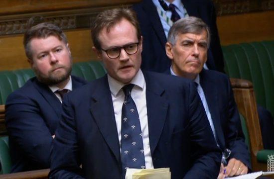 former soldier MP Tom Tugendhart