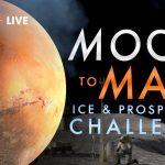 NASA Science - Moon to Mars