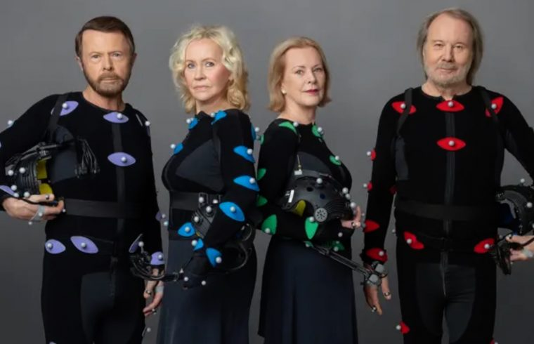 ABBA new music: I Still Have Faith In You