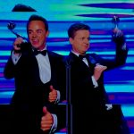 NTAs 2021: Ant and Dec best presenters 20th time