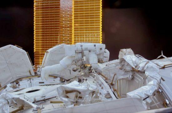 ESA's next astronauts - selection begins
