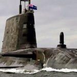australia nuclear submarine