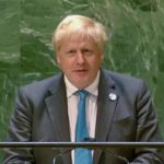 Boris Johnson: time for humanity to grow up