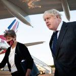 United Nations Climate Action - Boris Johnson