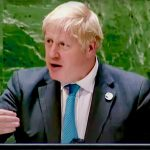 Boris Johnson - time to grow up