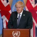 PM at the United Nations