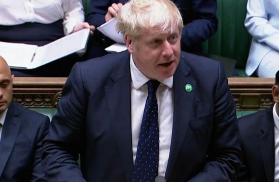 Prime Minister - Boris Johnson