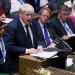 Boris Johnson - overhauls health and social care