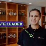 Climate Leader - one step greener