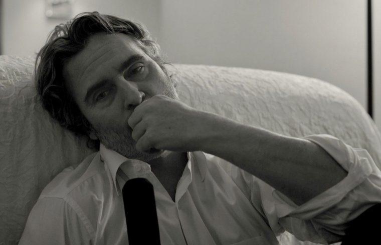 Joaquin Phoenix - Johnny