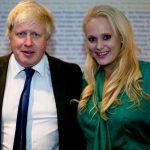 Jennifer Arcuri has previously claimed a four-year affair with Boris Johnson