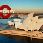 Sydney is live in Global Citizen