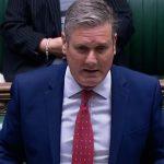 Keir Starmer - Labour Leader