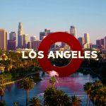 Los Angeles vibrant scene