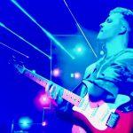 disability guitarist - Max Runham