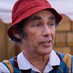Mark Rylance - Maurice Flitcroft