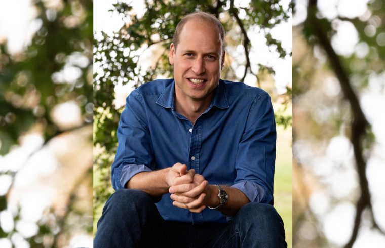 Prince William - finding solutions