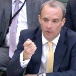 Dominic Raab - Foreign Secretary