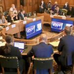 joint committee and online safety