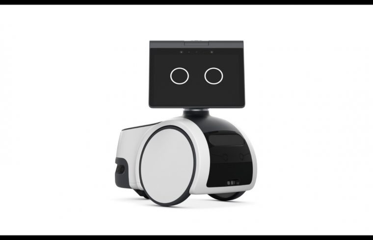 Amazon launches Astro the home robot