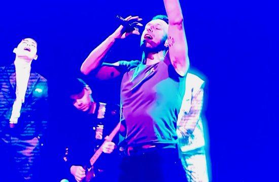 Coldplay - My Universe - Graham Norton show
